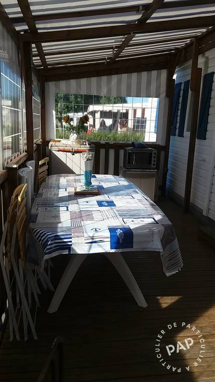 Mobil-home La Foret Fouesnant