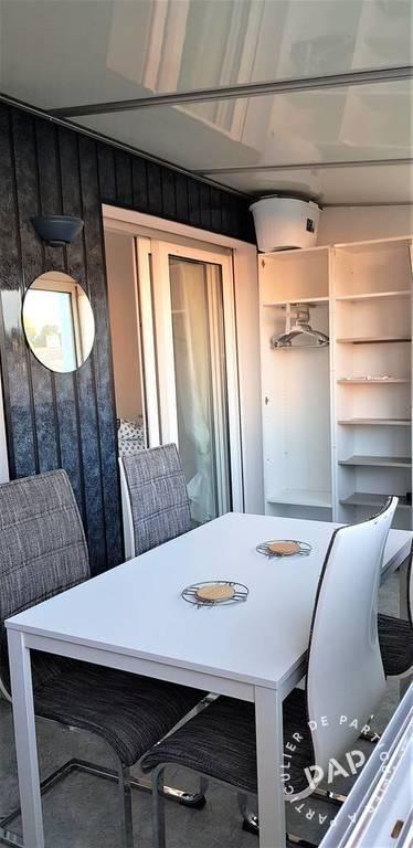 Appartement Balaruc-Les-Bains