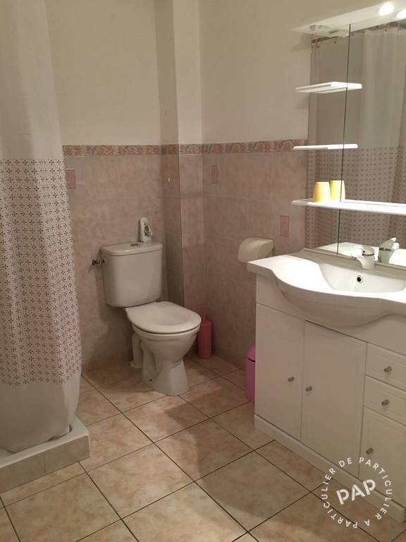 Appartement Rez De Jardin 10 Mn Île-Rousse