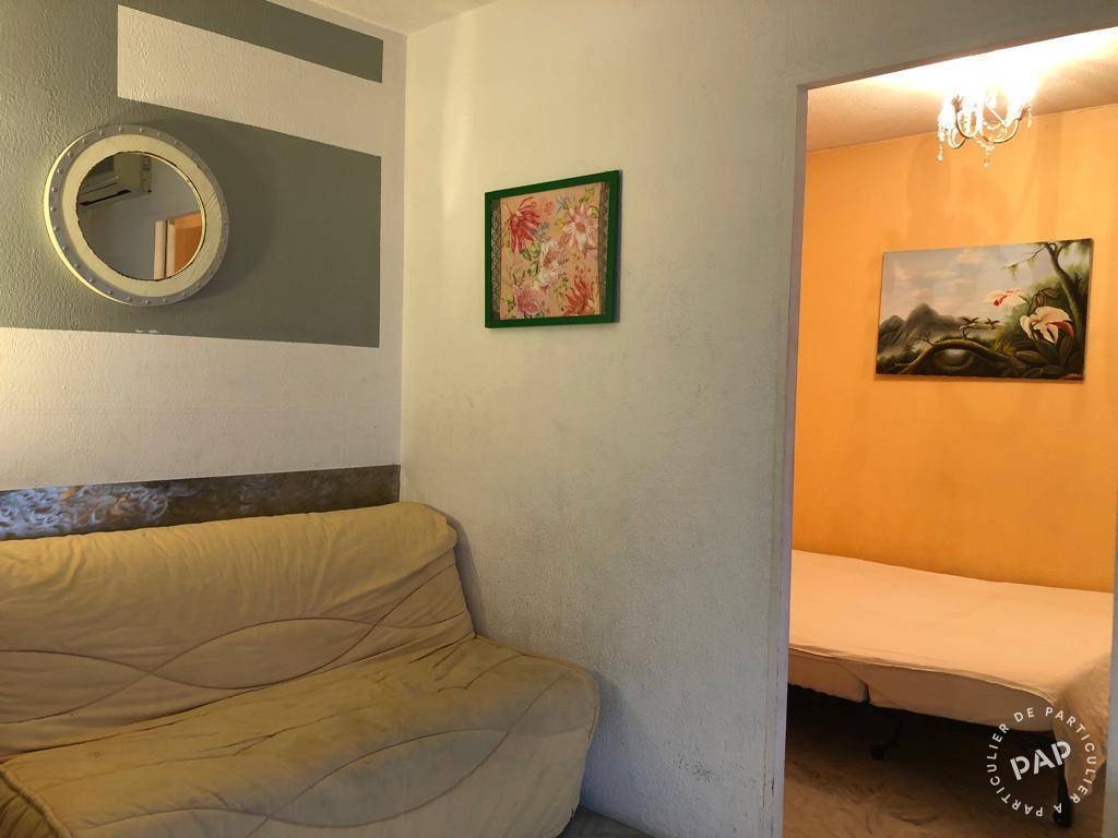Appartement T1 100M De La Plage