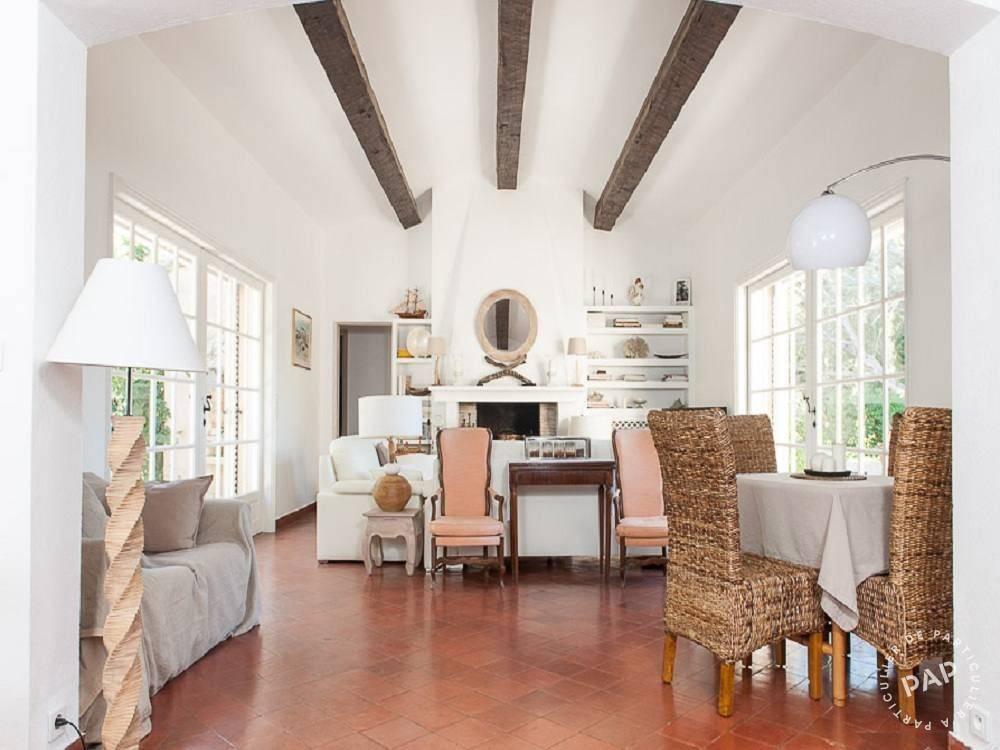 Maison Saint Tropez