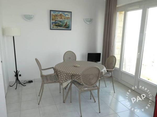Appartement St Aubin Sur Mer