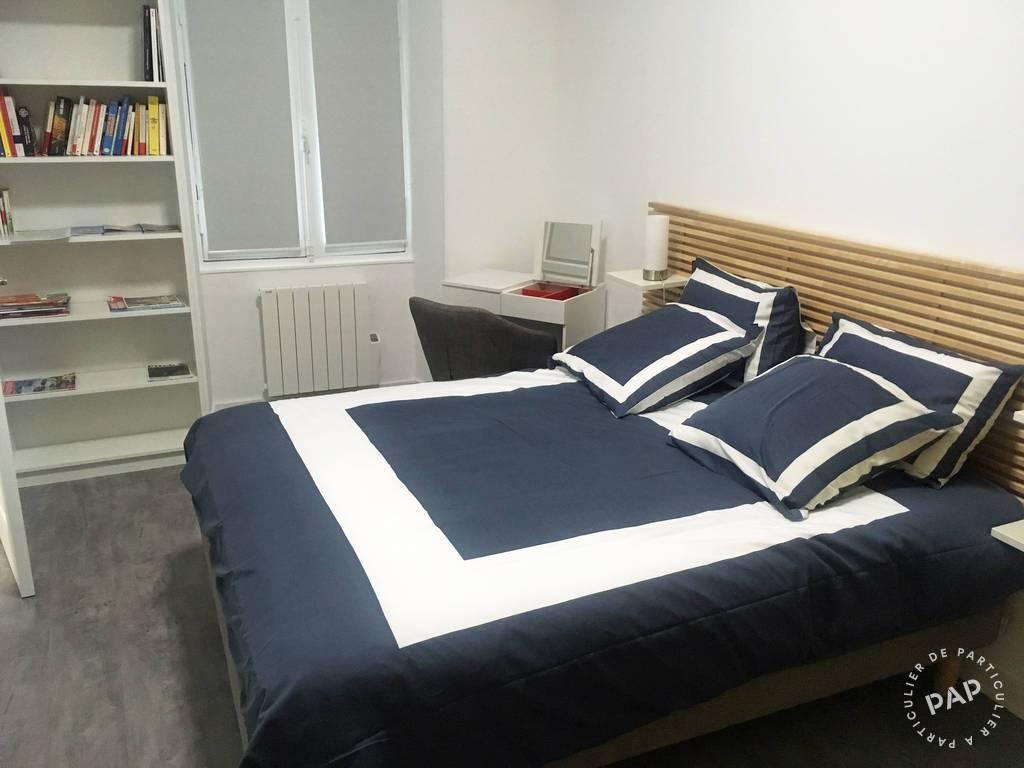 Appartement Rochefort (17)