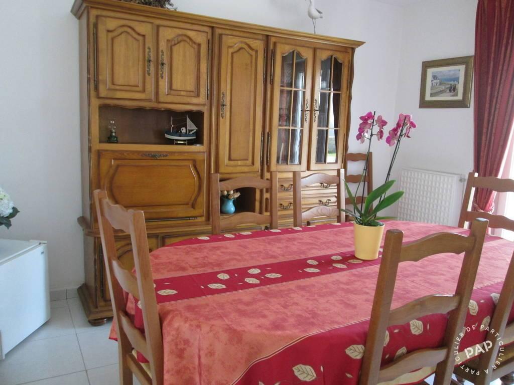 Maison St Pierre Quiberon