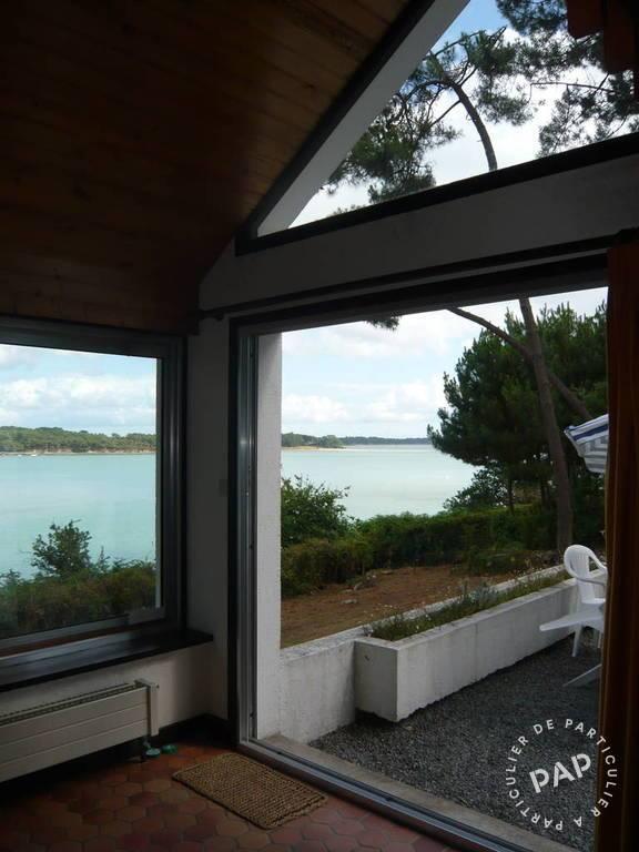 Maison Golfe Du Morbihan/baden Vue Mer