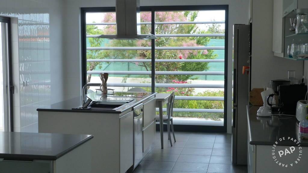 Maison Fuseta Algarve Sud Du Portugal