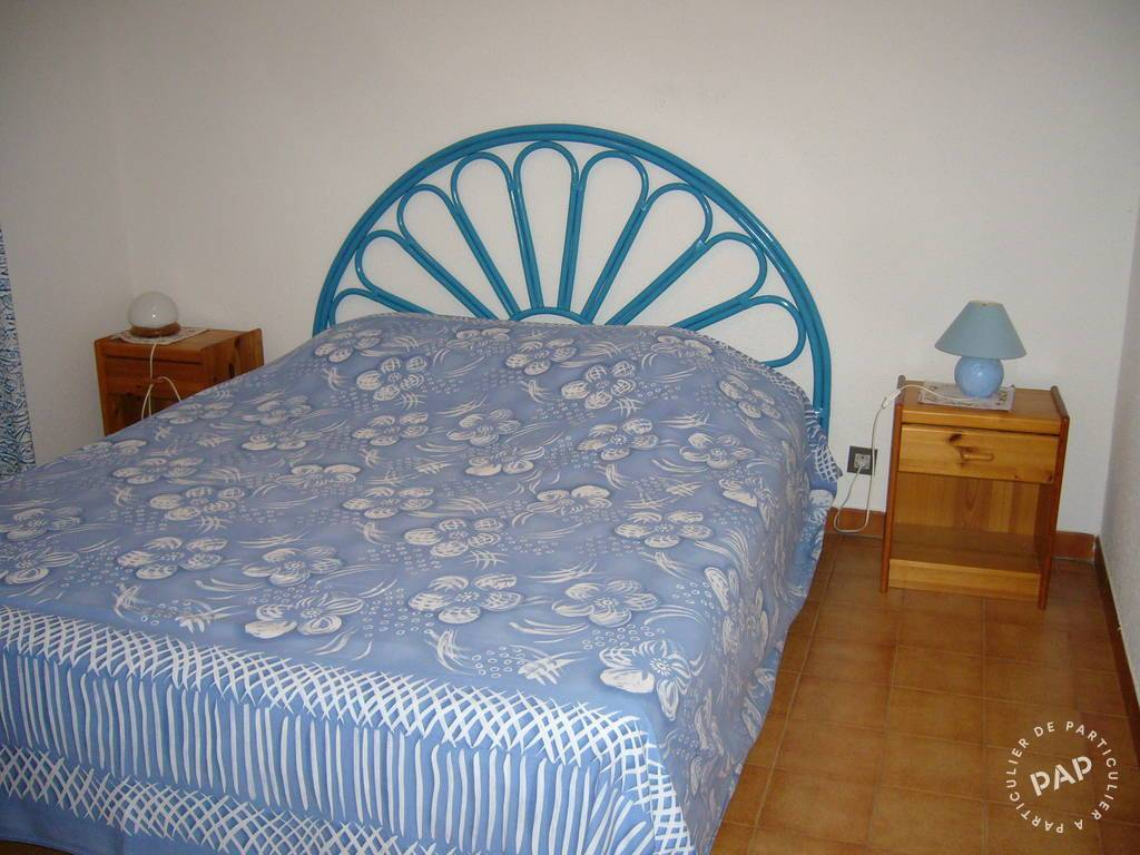 Appartement Calvi Haute-Corse