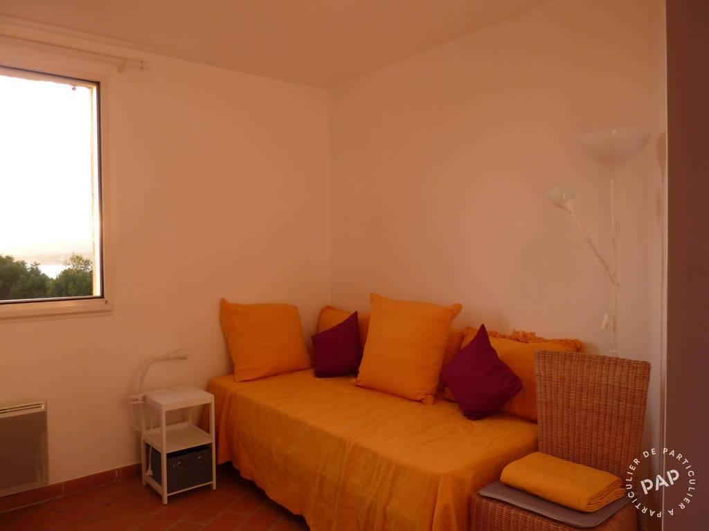 Appartement La Madrague
