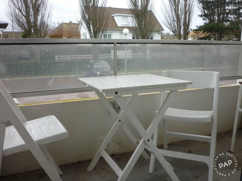 Appartement Courseulles Sur Mer (14)
