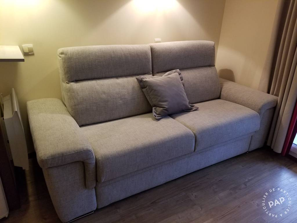 Appartement Ax Les Thermes