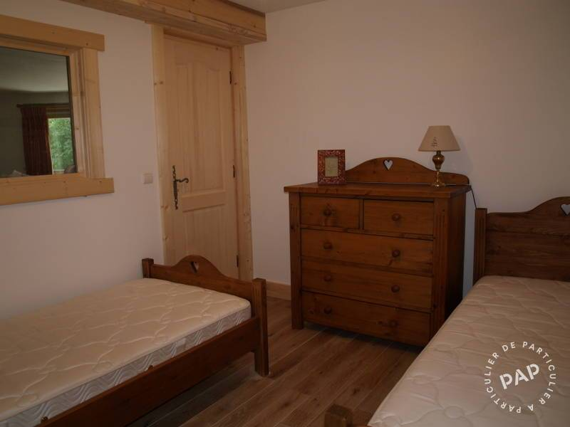 Appartement Morillon 1100 (Les Esserts)