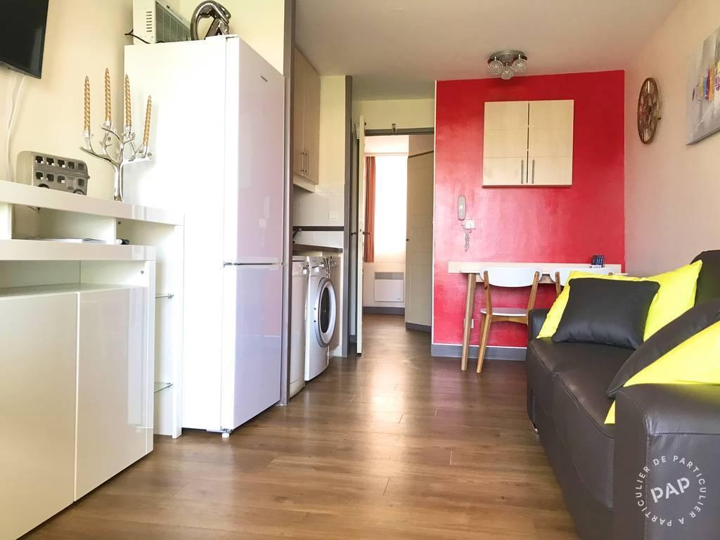 Appartement Cap Esterel - Place Centrale