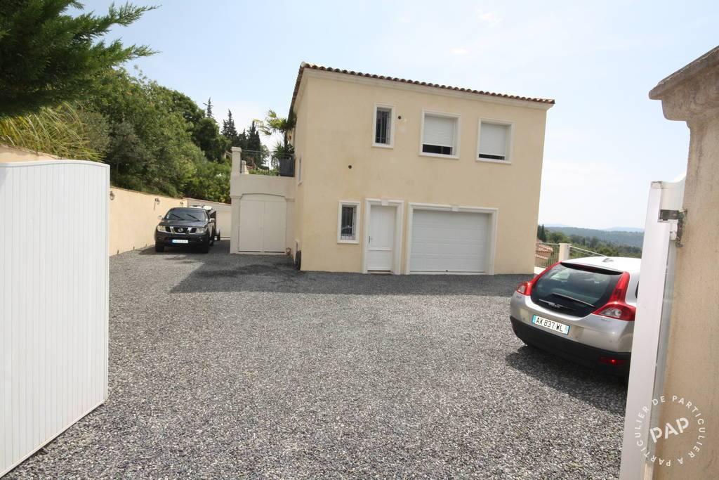 Maison 83440 Montauroux France