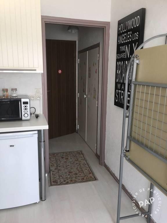Appartement Dieppe 76
