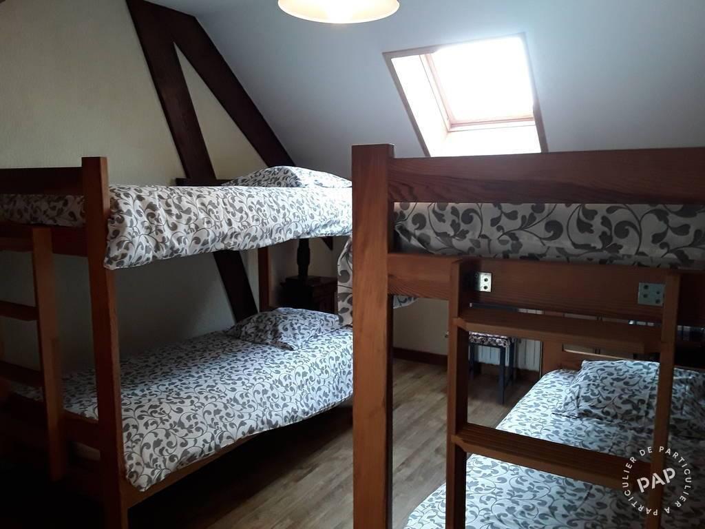 Appartement Montgenevre 05100