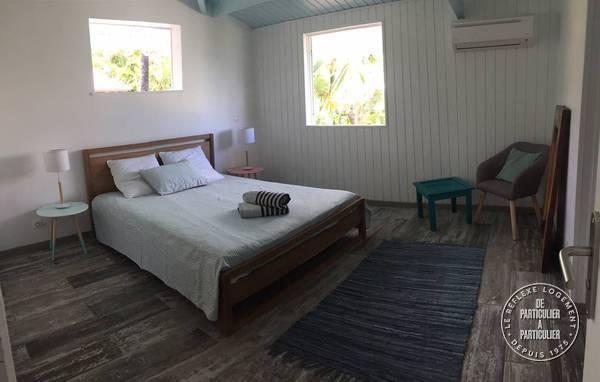 Maison Saint Francois, Guadeloupe