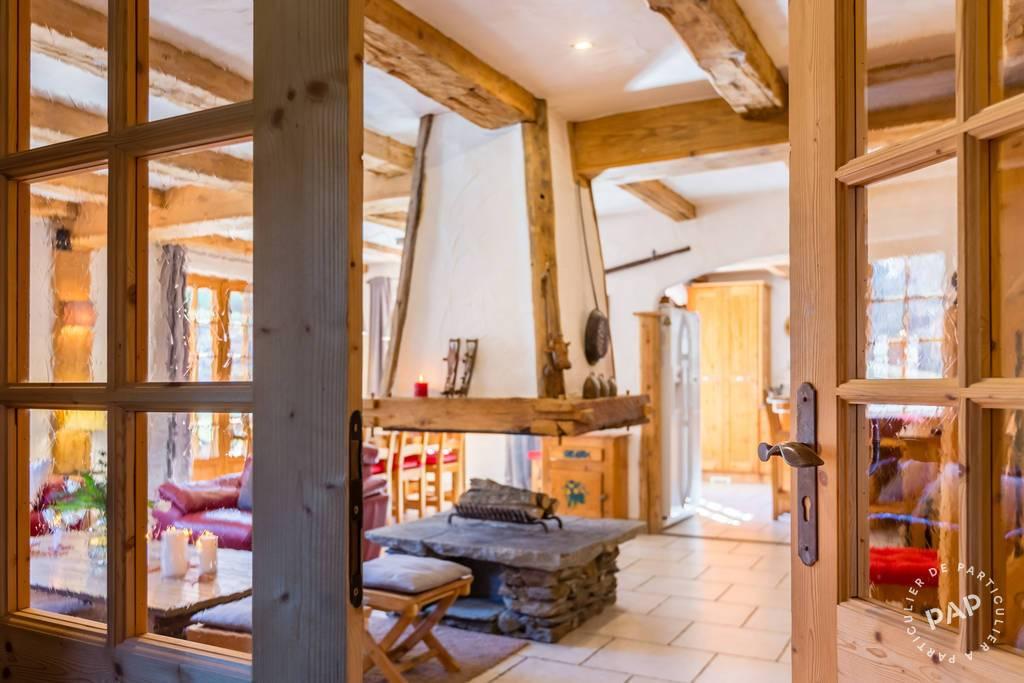 Maison Station De Ski De Meribel, Rhône