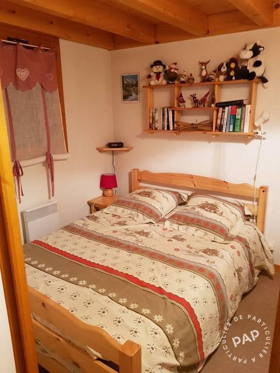 Appartement Chatel Haute Savoie