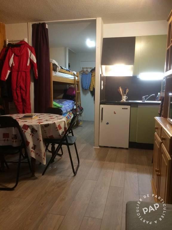 Appartement Super-Besse