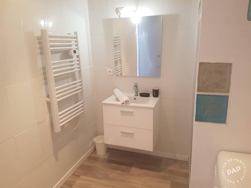 Appartement   Balaruc-Les-Bains (34540)