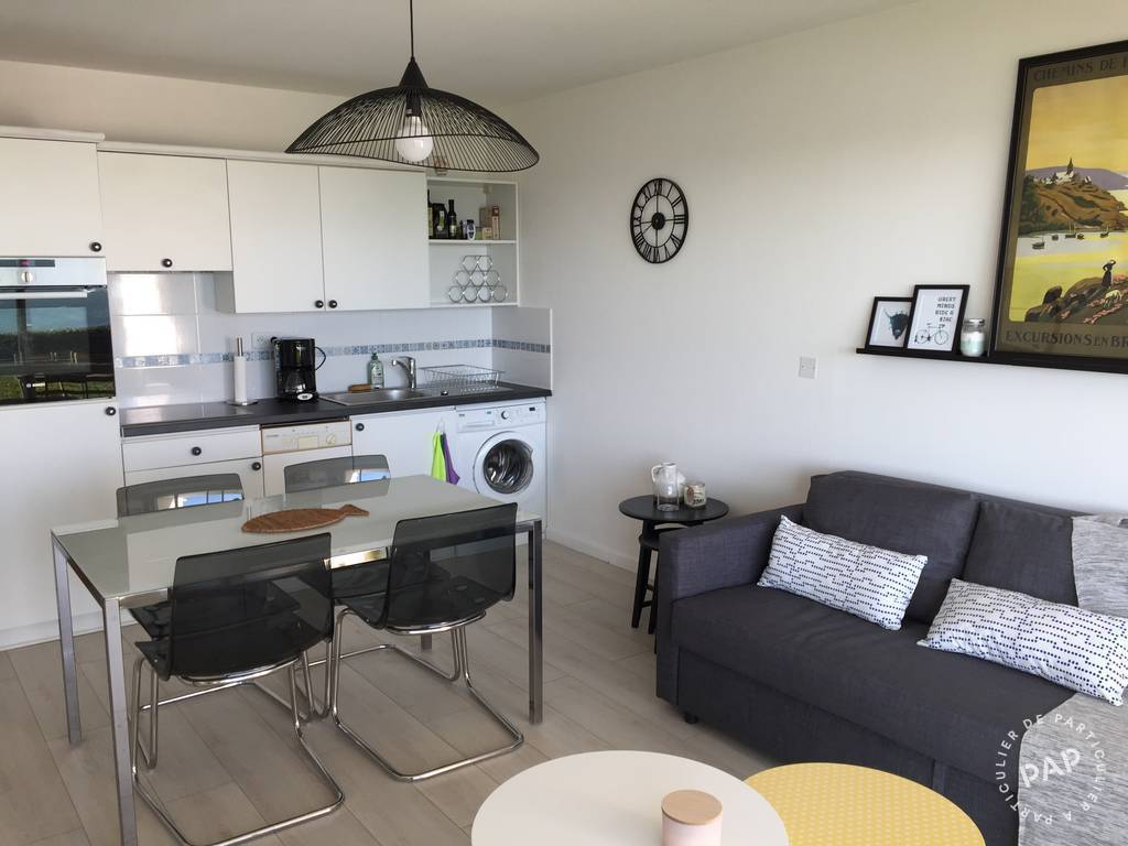 Appartement   Port Navalo - Arzon