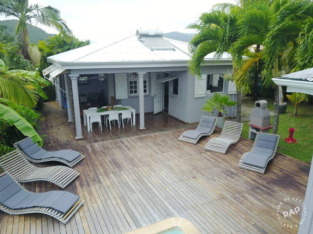 Maison   Le Marin 97290