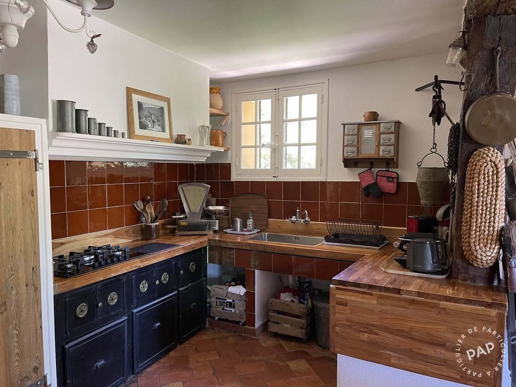 Maison   Sollies Toucas