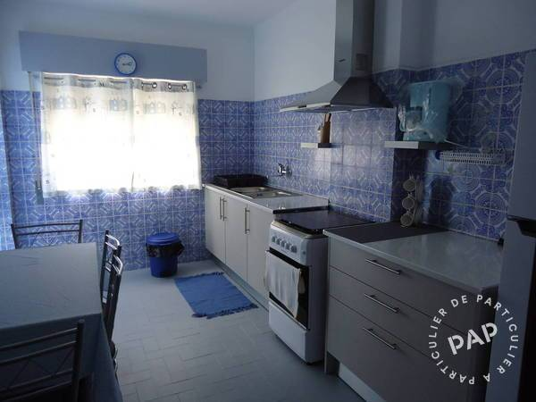 Appartement   Fuseta - 20 Kms De Faro
