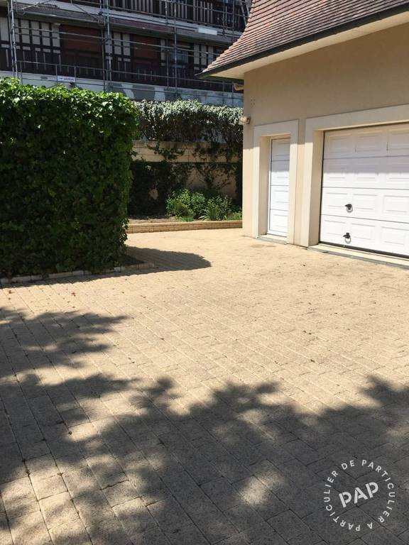 Appartement   Cabourg 14390