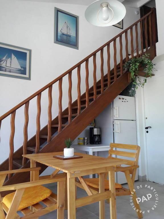 Appartement   Saint Aygulf Classée 2 Étoiles