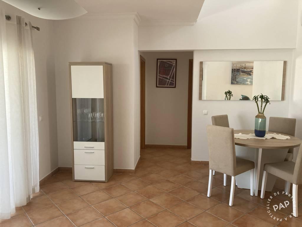 Appartement   Santa Luzia