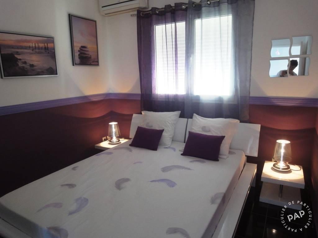 Maison   Saint-Francois - Guadeloupe