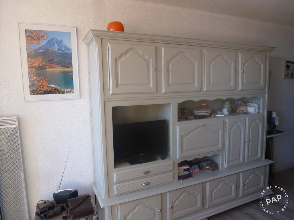 Appartement   Piau Engaly Hautes Pyrennees