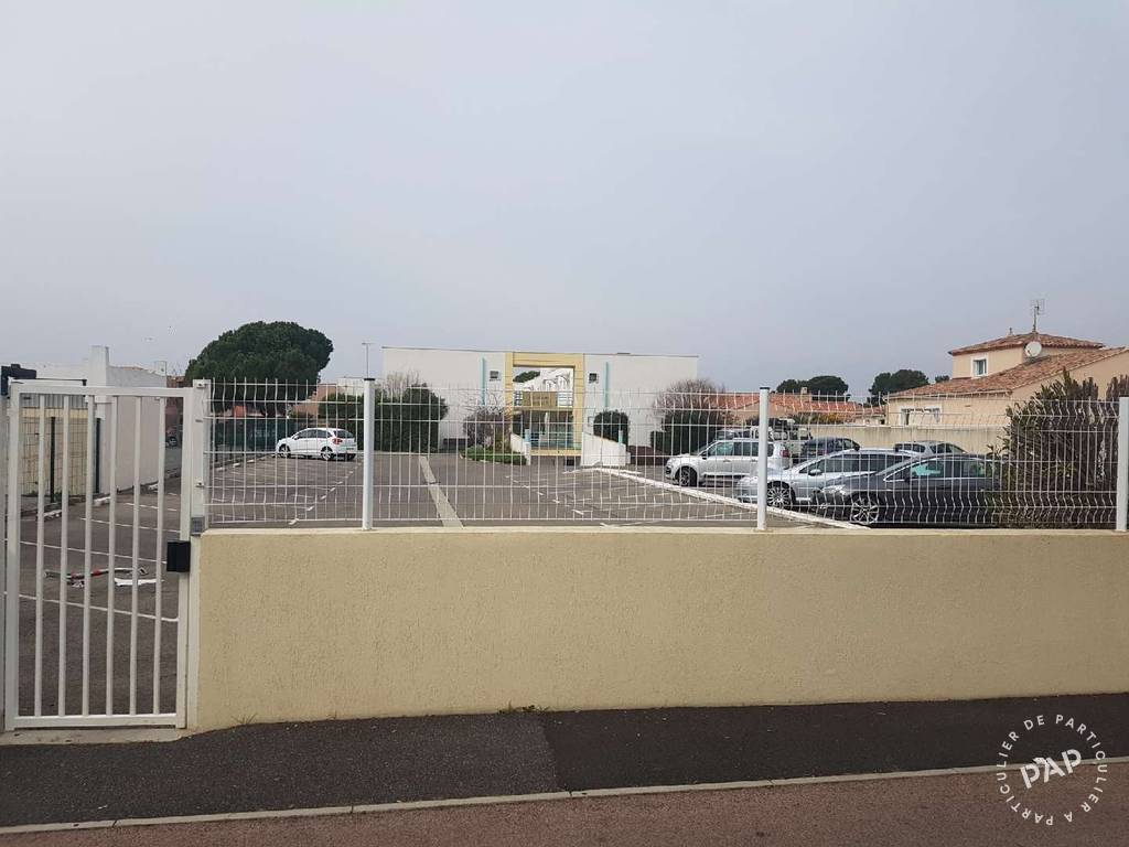 Immobilier Balaruc-Les-Bains