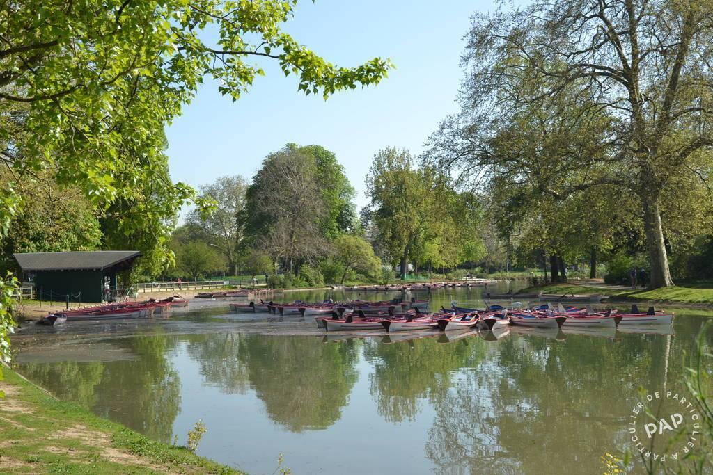 Immobilier Charenton Le Pont(94220)