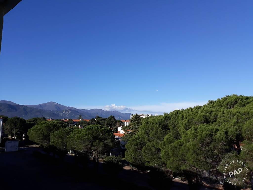 Immobilier Argeles Sur Mer (66)