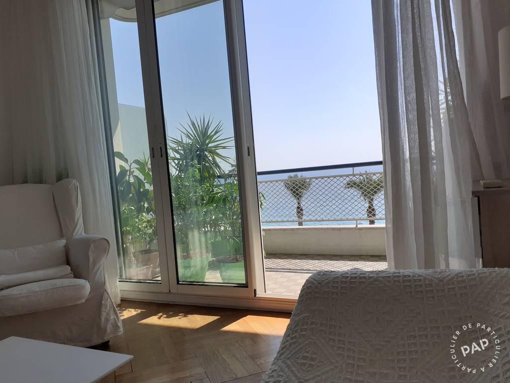 Immobilier Nice / Promenade Des Anglais