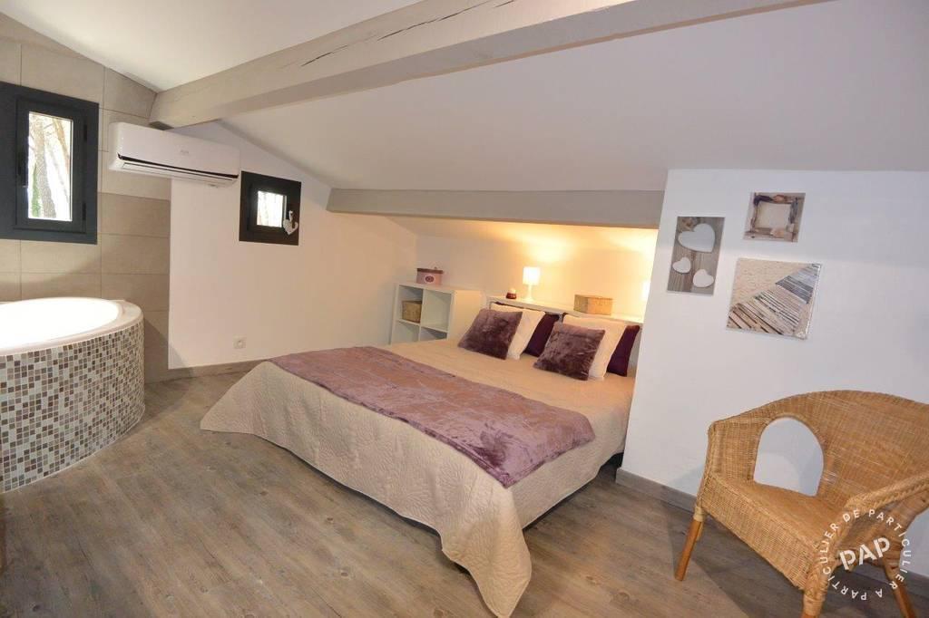 Immobilier 15 Mn Saint-Rémy-De-Provence