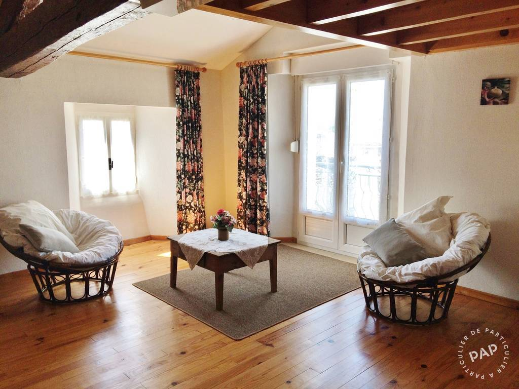 Immobilier Chabannes