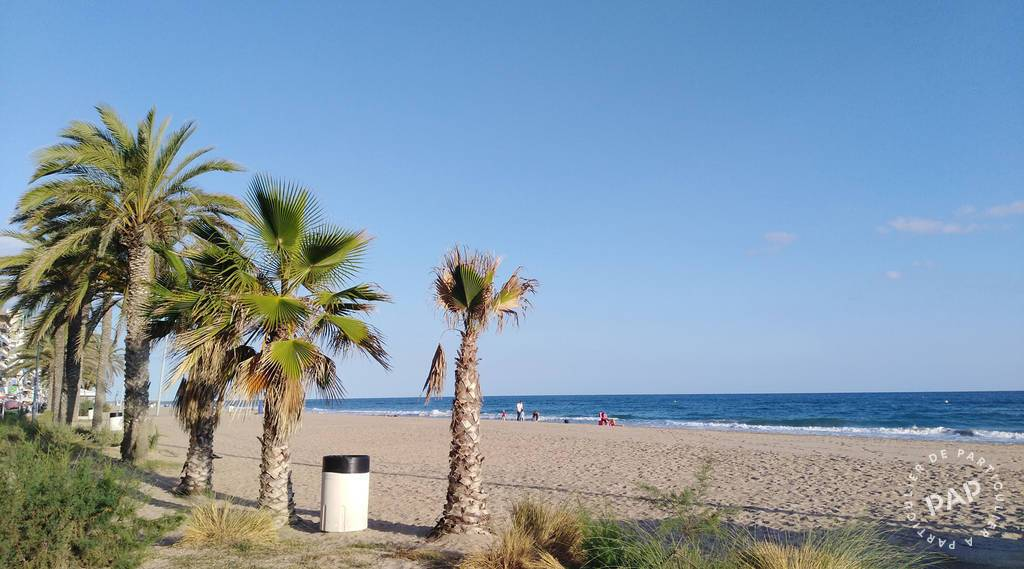 Immobilier Calafell