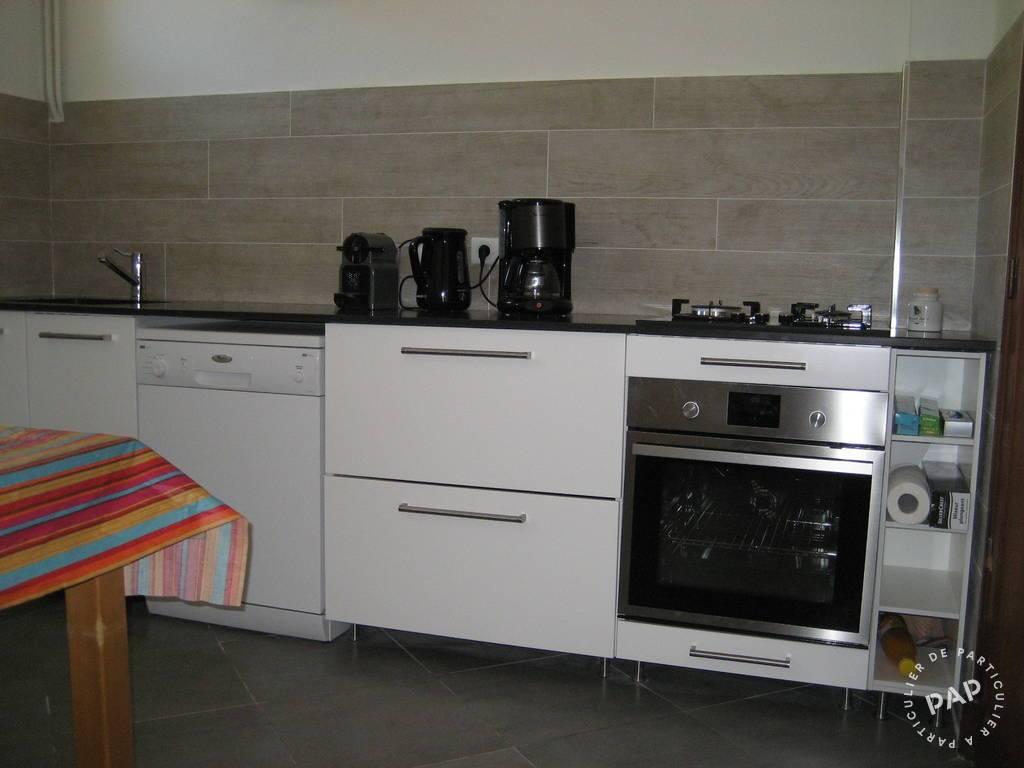 Immobilier Montgenevre 05100
