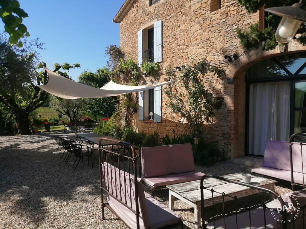 Immobilier Faucon (Vaucluse)