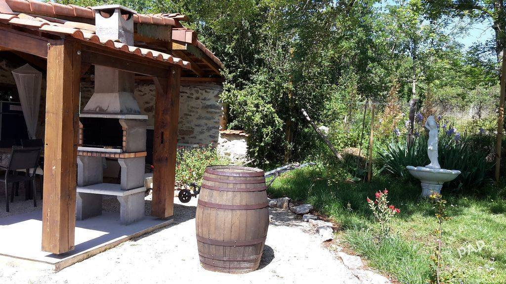 Immobilier 15 Mn Cahors / Vers
