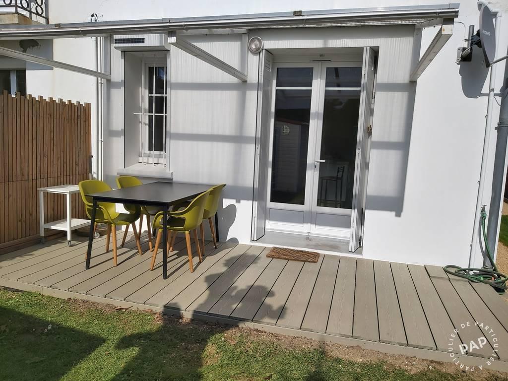 Immobilier Royan / 350 M De La Mer