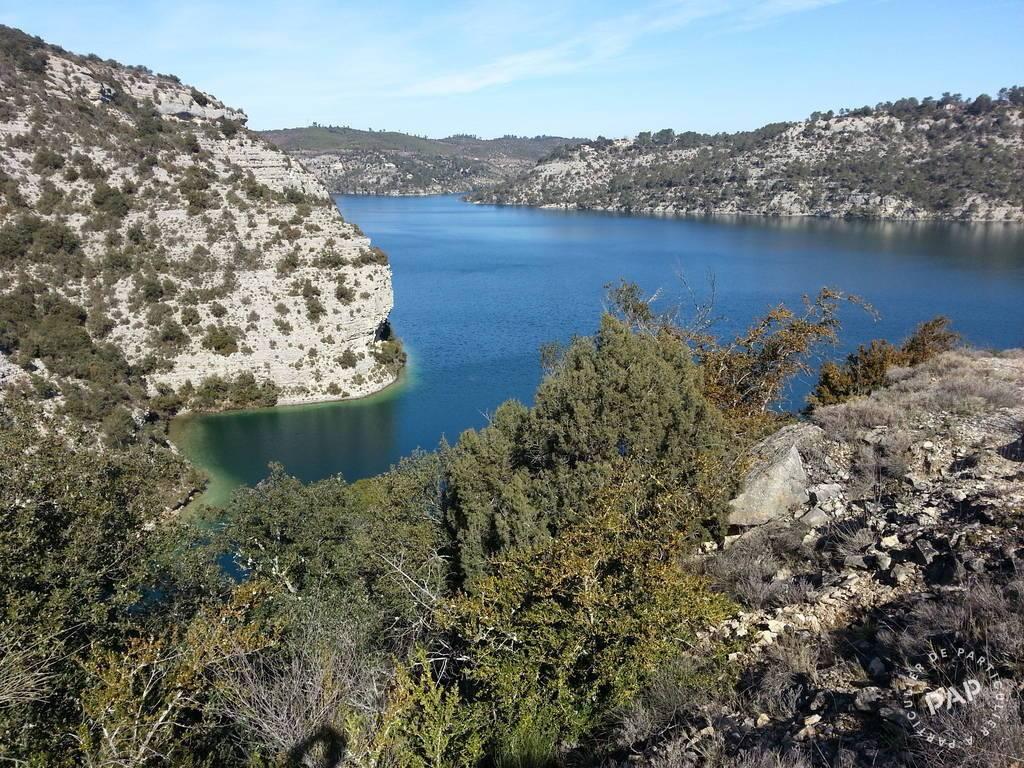 Immobilier Saint Julien Le Montagnier