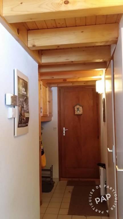 Immobilier Chatel Haute Savoie