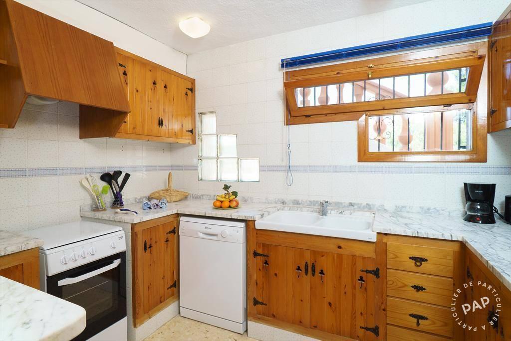 Immobilier Javea / Xabia - Costa Blanca