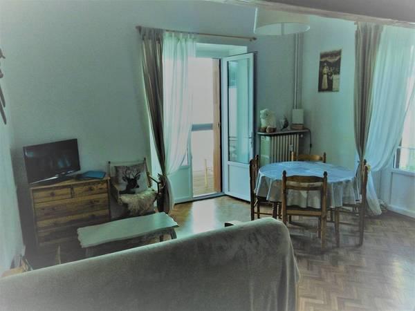 Bagneres De Luchon - dès 330euros par semaine - 6personnes