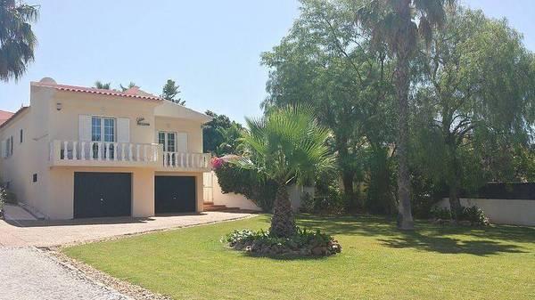 Almancil Algarve - dès 1.395euros par semaine - 8personnes