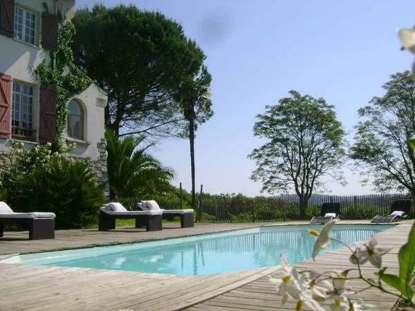 Labastide-villefranche - dès 1.990euros par semaine - 15personnes